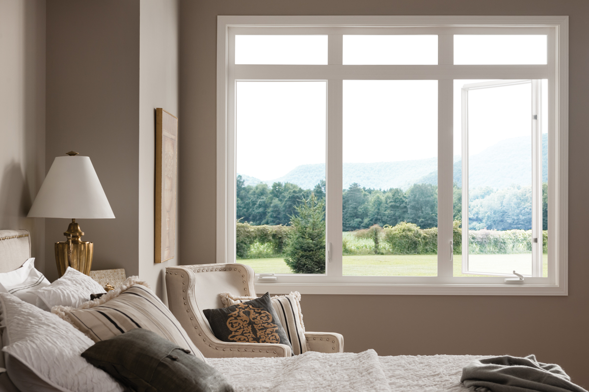 efficient replacement windows
