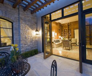 French Patio doors Dallas