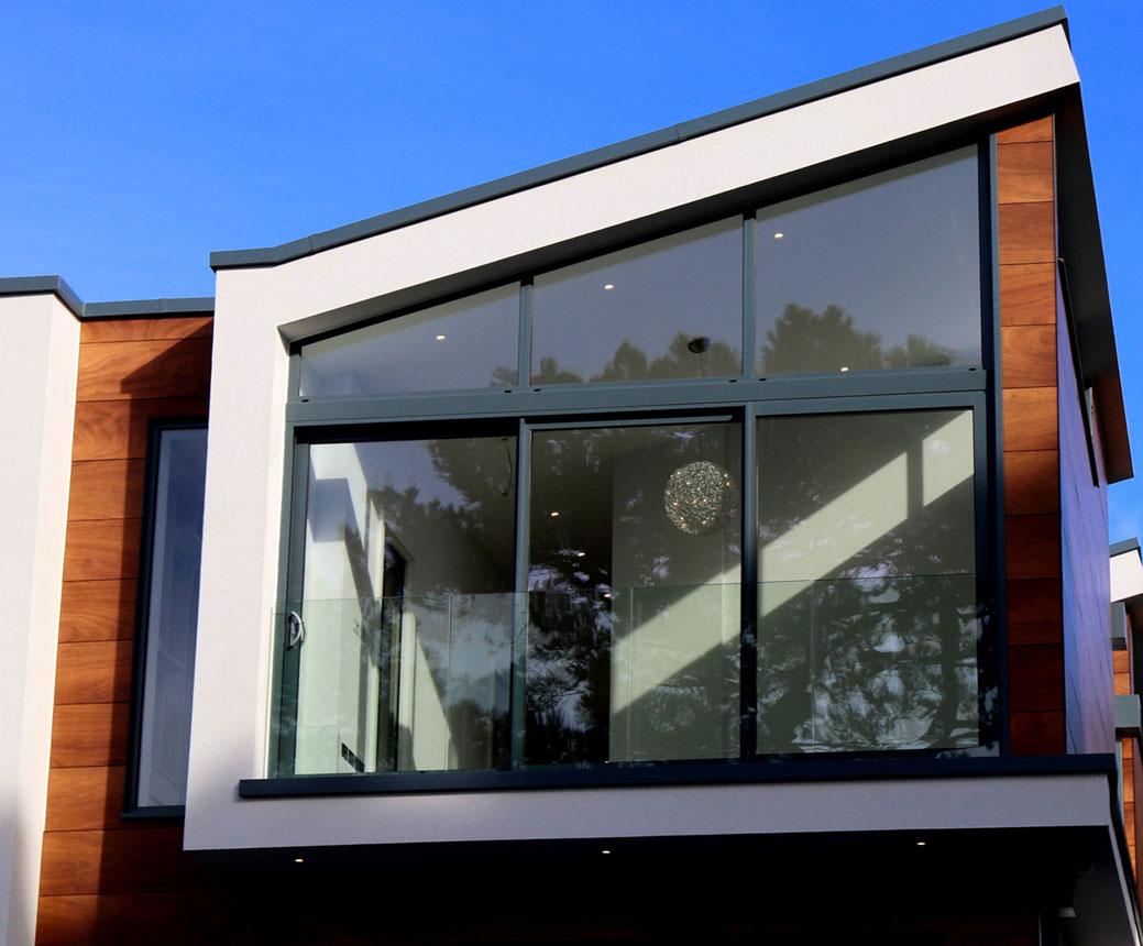 Picture windows Dallas