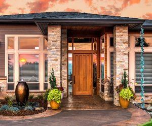 Wooden doors Dallas